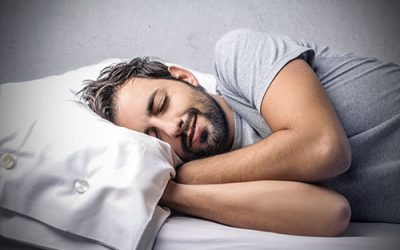 Tips to help you develop a regular sleeping pattern